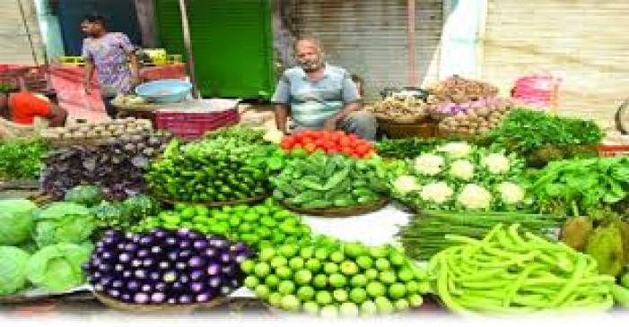 जो बिकेगा- वही उगेगा की नीति पर कृषि विभाग, सस्ती दरों पर होगी उपलब्ध सब्जी
