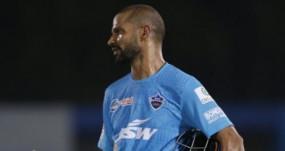 IPL-13: धवन ने कहा- रोहित शर्मा की कमजोरियों का फायदा उठाने को तैयार