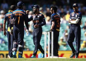 AUS VS IND: वनडे में सबसे महंगे भारतीय स्पिनर बने युजवेंद्र चहल, 10 ओवरों में 89 रन लुटाए