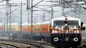 432 टन संतरा लेकर नागपुर से निकली 100वीं किसान रेल