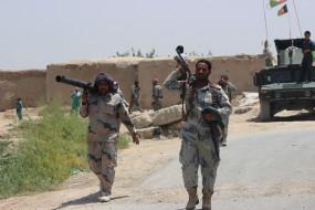 छापे के दौरान 25 तालिबानी आतंकवादी मारे गए : अफगान सेना