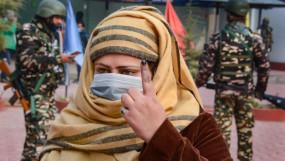 J&K Election: DDC चुनाव के तीसरे चरण के लिए 33 सीटों पर वोटिंग, कश्मीर घाटी की 16 और जम्मू क्षेत्र की 17 सीटें शामिल
