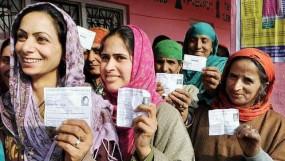 J&K DDC Election: जम्मू-कश्मीर में बैलेट से हारा बुलेट, तीसरे चरण में 50.53 फीसदी मतदान, कश्मीर में 31% रही पोलिंग