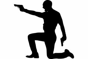 रतलाम में तिहरे हत्याकांड का आरोपी पुलिस मुठभेड़ में ढेर