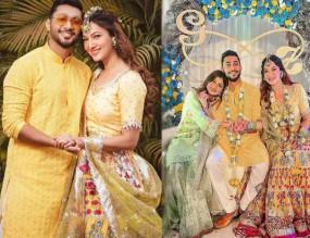 एक्ट्रेस गौहर खान क्रिसमस पर करेंगी शादी, देखें pre wedding तस्वीरें