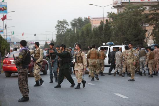 काबुल में अफगान सुप्रीम कोर्ट के जज की हत्या