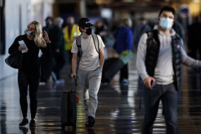 अमेरिका में मार्च के बाद सबसे ज्यादा थैंक्सगिविंग पर हुईं हवाई यात्राएं