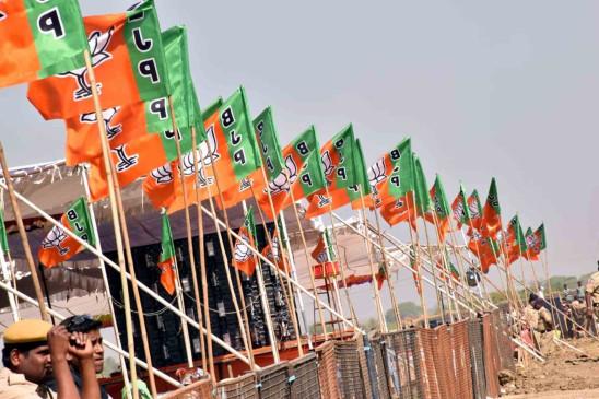 आसनसोल : बंगाल भाजपा की रैली में हमला, 2 घायल