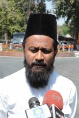 बिहार : जेडी (यू) के एमएलसी को आ रहे धमकी भरे फोन