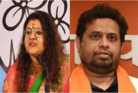 पश्चिम बंगाल: पत्नी के TMC में शामिल होने से नाराज भाजपा सांसद सौमित्र भेजेंगे तलाक का नोटिस, कहा- तृणमूल ने मेरा प्यार छीन लिया