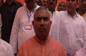 भाजपा संगठन में फेरबदल : शिवप्रकाश को मिली महाराष्ट्र की जिम्मेदारी