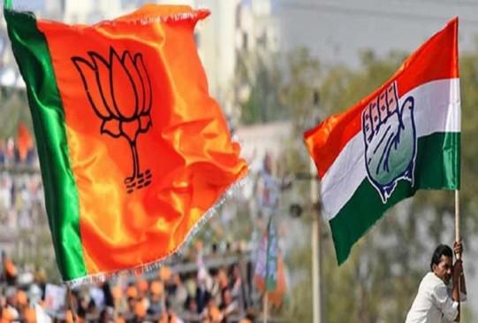 कांग्रेस के समर्थन से भाजपा की सूर्यादेवी बनी प्रधान, सोशल मीडिया पर चर्चा एक हैं भाजपा- कांग्रेस