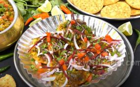 Chat: पार्टी के लिए बनाएं दिल्ली की मशहूर मटर कचौरी चाट, सभी को आएगी पसंद