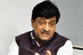 चव्हाणबोले- शिवसेना यूपीए का हिस्सा नहीं, गठबंधन केवल महाराष्ट्र तक सीमित