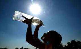 राजस्थान के चुरू में 17 सालों में दिसंबर में सबसे ज्यादा 33 डिग्री तापमान