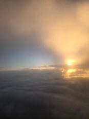 बादल छँटे, मौसम साफ होते ही ठंड से बढ़ी ठिठुरन, और नीचे आएगा पारा