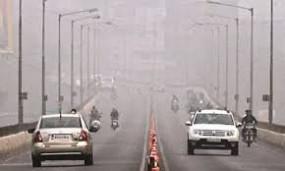विदर्भ में बढ़ी सर्दी : बूंदाबांदी का असर, दिन में भी तापमान गिरा