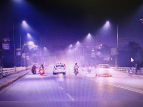 शीतलहर की चपेट में शहर, लुढ़का तापमान -अधिकतम-न्यूनतम दोनों तापमान में आने लगी कमी, आगे पड़ेगी तेज ठंड