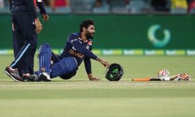 कनकशन मामला : आस्ट्रेलियाई ने कहा, जैसे जडेजा थे वैसा ही खिलाड़ी लेना था