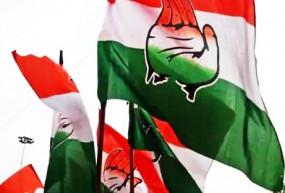 कांग्रेस ने किसानों के विरोध के बीच संसद बुलाने की मांग की