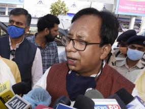 जोंक की तरह है किसानों को उकसाने वाली कांग्रेस : बिहार भाजपा प्रमुख