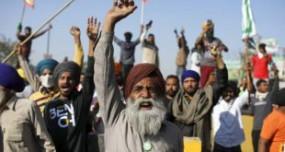 दिल्ली से महाराष्ट्र तक किसान आंदोलन : सड़क पर उतरेगी कांग्रेस, कल किसान संघर्ष समन्वय समिति का भी आंदोलन