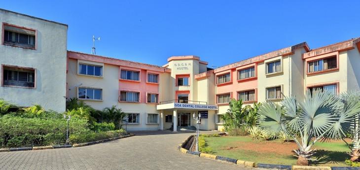 विरोध के बाद गोवा डेंटल कॉलेज में फीस बढ़ाने का फैसला वापस