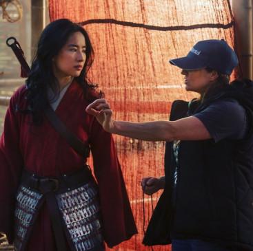 निर्देशक निकी कारो ने मूलन फिल्म के एक्शन सीन को बताया विस्फोटक