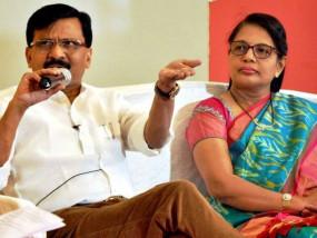 PMC Bank scam: संजय राउत की पत्नी को ईडी का समन, शिवसेना नेता बोले- आ देखें जरा किसमें कितना है दम