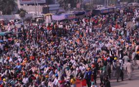 बिहार में भी कृषि कानून के विरोध में सुगबुगाहट, लेकिन किसान नेता ने कहा-किसानों को मतलब नहीं