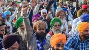 Farmers Protest: किसान 29 दिसंबर को सुबह 11 बजे सरकार से मिलने को राजी, बैठक के लिए चार सूत्रीय एजेंडा रखा