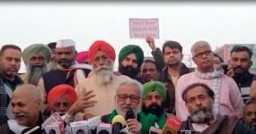 किसानों ने सरकार से कहा, कृषि कानूनों को निरस्त करने के लिए विशेष संसद सत्र बुलाएं