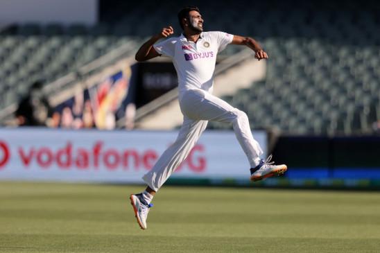 Cricket: एडिलेड टेस्ट में शानदार गेंदबाजी के बाद अश्विन बोले- ऐसा लग रहा है, जैसे मैं टेस्ट क्रिकेट में फिर से डेब्यू कर रहा हूं