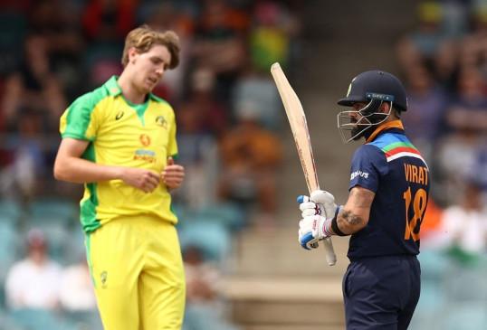 पदार्पण के बाद से पहली बार बिना वनडे शतक के साल खत्म करेंगे कोहली