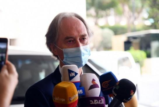 चौथा सीरियाई संवैधानिक वार्ता संपन्न