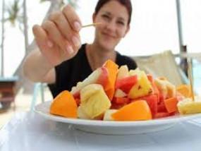 स्वास्थ्य : इम्यूनिटी को मजबूत करने फलों का सेवन बढ़ा