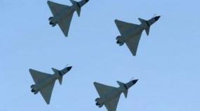 वायुसेना प्रमुख बोले- चीन ने पूर्वी लद्दाख सेक्टर के करीब मिसाइलों और राडार की भारी तैनाती की, भारत स्थिति को संभालने के लिए तैयार