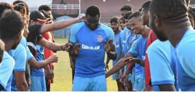 आई-लीग : गोकुलम केरला के कप्तान नियुक्त किए गए अवाल