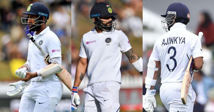 आईसीसी टेस्ट रैंकिंग: कोहली दूसरे स्थान पर पहुंचे, टॉप-10 में पुजारा और रहाणे भी
