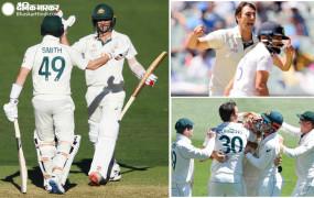 IND vs AUS: 36 रन पर ढेर होने वाली टीम इंडिया की करारी हार, आस्ट्रेलिया ने पहला टेस्ट 8 विकेट से जीता