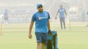 IND vs AUS: रोहित ने पास किया टेस्ट, BCCI ने की पुष्टि, कंगारुओं के खिलाफ आखिरी दो टेस्ट में हो सकते हैं शामिल