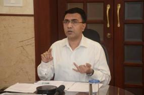 गोवा में भारत बंद का कोई असर नहीं होगा : मुख्यमंत्री