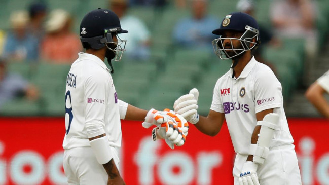 भारत ने 1985-86 के बाद पहली बार ऑस्ट्रेलिया में 2 टेस्ट मैचों में ली है बढ़त