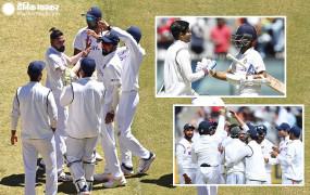 India vs Australia : भारत ने जीता बॉक्सिंग डे टेस्ट मैच, सीरीज 1-1 से बराबर