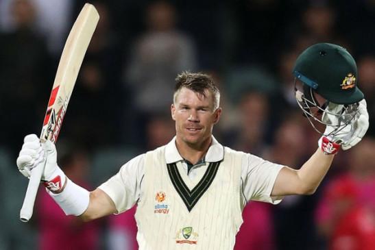 India vs Australia: पूरी तरह फिट नहीं होने पर भी तीसरा टेस्ट खेल सकते हैं वार्नर- मैक्डोनाल्ड