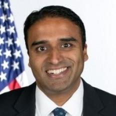 बाइडेन-हैरिस के शपथ ग्रहण समारोह की जिम्मेदारी भारतीय-अमेरिकी को