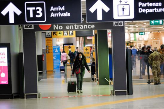 Coronavirus New Strain: ब्रिटेन में कोरोना के नए स्ट्रेन का 'कहर', भारत ने ब्रिटेन से आने वाली उड़ानों पर लगाया प्रतिबंध