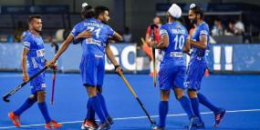 Hockey Ranking: भारतीय पुरुष चौथे, महिलाएं नौवें नंबर पर रहते हुए करेंगी साल का समापन