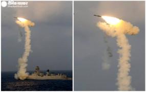 Defense: भारतीय नौसेना अपनी ताकत बढ़ाने के लिए खरीदेगी 38 ब्रह्मोस सुपरसोनिक मिसाइलें, 1800 करोड़ रुपए का प्रस्ताव रक्षा मंत्रालय को भेजा