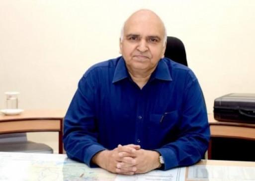 Indian Railway: सुनीत शर्मा बने रेलवे बोर्ड के नए अध्यक्ष और सीईओ